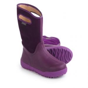 Image of Bogs Footwear City Farmer Snow Boots - Waterproof (For Big Kids)