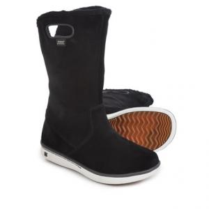 Image of Bogs Footwear Boga Snow Boots - Waterproof (For Big Kids)