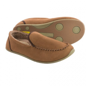 Image of Deer Stags Slipperooz Alpen Slippers (For Men)