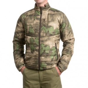 Image of Browning Speed Shrike PrimaLoft(R) Jacket - Insulated (For Men and Big Men)