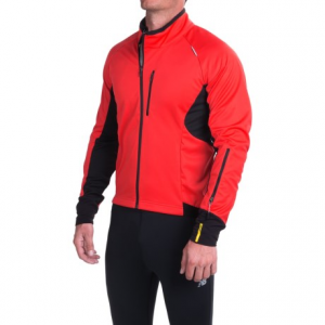 Image of Mavic Cosmic Elite Thermo Cycling Jacket (For Men)