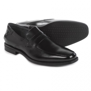 Image of Florsheim Portico Penny Loafers - Leather (For Men)