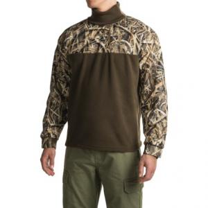 Image of Drake MST Eqwader Turtleneck - Waterproof, Long Sleeve (For Men)