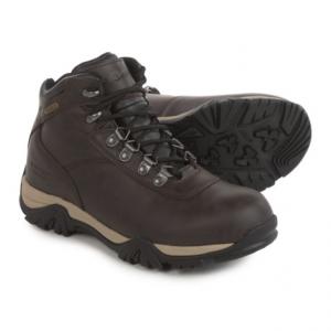 Image of Hi-Tec Altitude V Hiking Boots - Waterproof (For Big Kids)