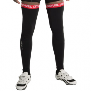 Image of Pearl Izumi P.R.O. Soft Shell Leg Warmers (For Men and Women)