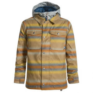 Image of Burton Uproar Snowboard Jacket - Waterproof, Insulated (For Little and Big Boys)