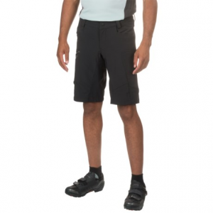 Image of Qloom Busselton Cycling Shorts - Removable Liner (For Men)