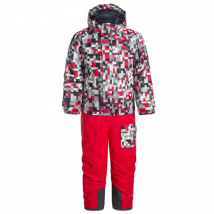 Image of The North Face Jumpsuit - Waterproof, Insulated (For Toddlers)