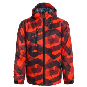 Image of Firefly Cale Ski Jacket - Waterproof, Insulated (For Big Boys)