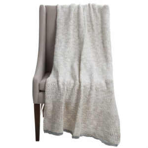 Image of Anew Snowball Twist Throw Blanket - 52x68?