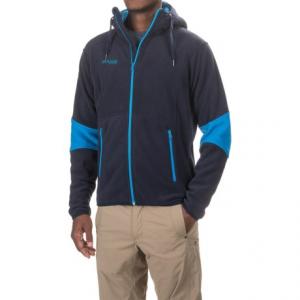 Image of Bergans of Norway Vega Hooded Fleece Jacket (For Men)