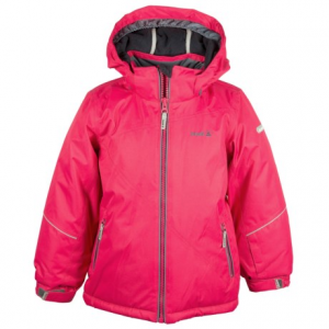 Image of Kamik Aria Solid Jacket - Insulated (For Toddler Girls)