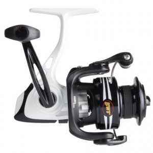 Image of Lews Tournament Metal Speed Spin Spinning Reel