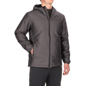 Image of ExOfficio Cosimo Hooded Jacket - Insulated (For Men)