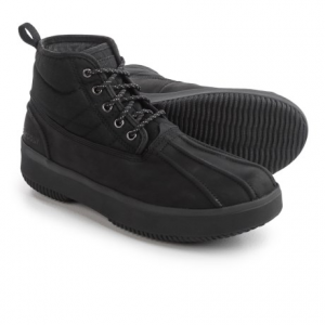 Image of Barbour Mr. Duck Winter Boots - Waterproof, Insulated (For Men)
