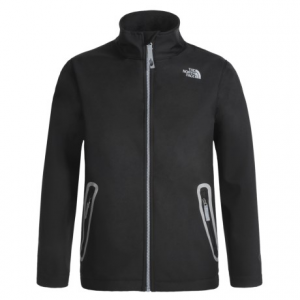 Image of The North Face Apex Bionic Soft Shell Jacket (For Boys)