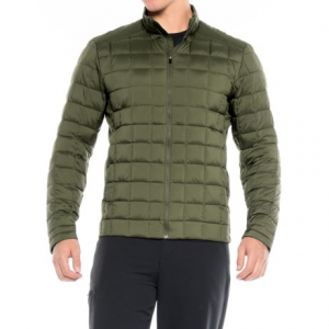 Image of Arc?teryx Rico Down Shacket - 750 Fill Power (For Men)