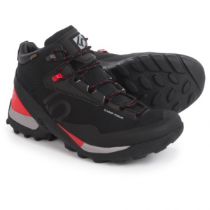 Image of Five Ten Camp Four Gore-Tex(R) Mid Hiking Boots - Waterproof (For Men)