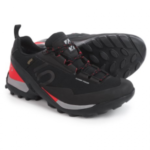 Image of Five Ten Camp Four Gore-Tex(R) Hiking Shoes - Waterproof (For Men)