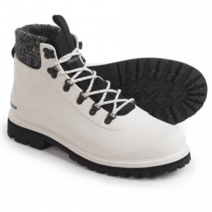 Image of Barbour Zed Hiker Cold Weather Boots - Waterproof (For Men)