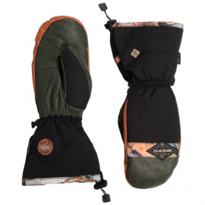 Image of DaKine Team Rover Gore-Tex(R) Mittens - Waterproof, Insulated (For Men)