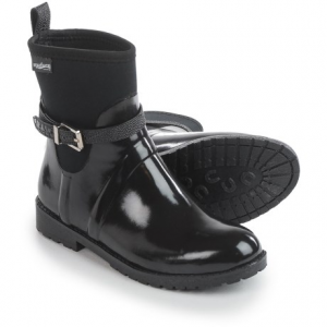 Image of Aquatherm by Santana Canada Crystal Rain Boots - Waterproof (For Women)