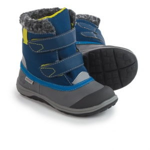 Image of See Kai Run Charlie Boots - Waterproof (For Infants and Toddler Boys)