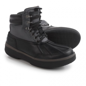 Image of Barbour Rhino Winter Boots - Waterproof, Insulated (For Men)