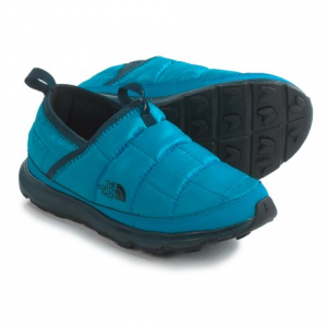Image of The North Face Thermal Tent Mule Shoes - Insulated (For Little and Big Kids)