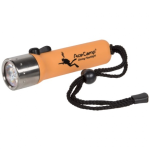 Image of AceCamp Diving Flashlight - 220 Lumens