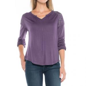 Image of Aventura Clothing Ginger Shirt - Long Sleeve (For Women)