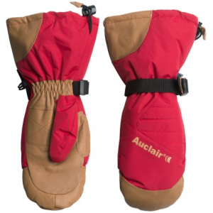 Image of Auclair Powder Country 2 Ski Mittens - Waterproof, Insulated (For Men)