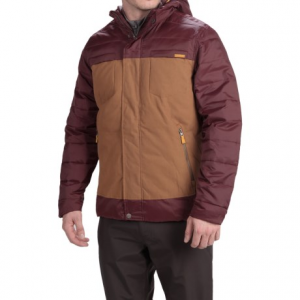 Image of Avalanche Trekker Jacket - Insulated (For Men)