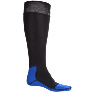 Image of Lorpen T3+ Polartec(R) Superlight Race Ski Socks - Over the Calf (For Men and Women)