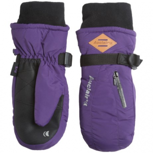Image of Auclair Breather Zip 2 Mittens - Waterproof, Insulated (For Women)