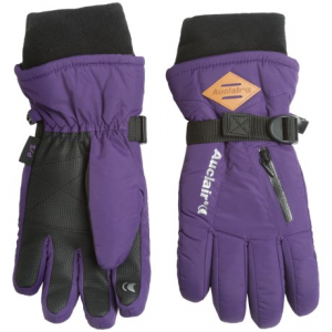 Image of Auclair Breather Zip 2 Gloves - Waterproof, Insulated (For Women)