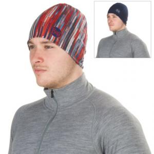 Image of Buff Microfiber Reversible Hat (For Men and Women)