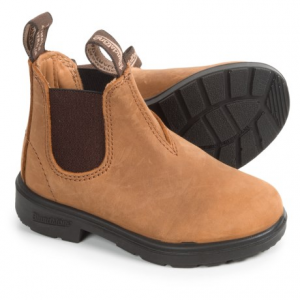 Image of Blundstone Blunnies 1411 Boots - Nubuck, Factory 2nds (For Toddlers)