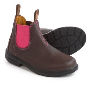 Image of Blundstone Blunnies 1410 Pull-On Boots - Leather, Factory 2nds (For Toddlers)