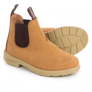 Image of Blundstone Blunnies Leather Boots - Factory 2nds (For Little Kids)