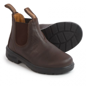 Image of Blundstone Blunnies 530 Pull-On Boots - Leather, Factory 2nds (For Toddlers)