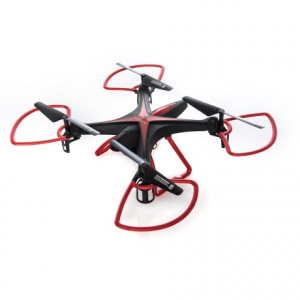Image of Quadrone X-HD Quadcopter Drone
