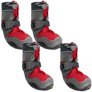 Image of Ruffwear Polar Trex Dog Boots - Vibram(R) Outsole