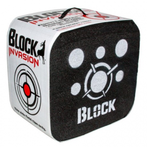 Image of Block Invasion 16? Archery Target