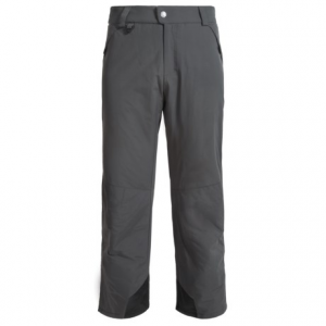 Image of White Sierra Squaw Valley Snow Pants - Insulated (For Men)