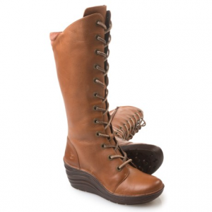 Image of Bionica Culture Boots - Leather (For Women)