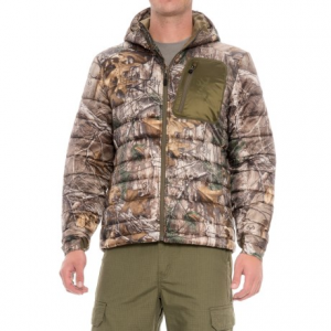 Image of Browning Tommy Boy PrimaLoft(R) Jacket - Insulated (For Men and Big Men)