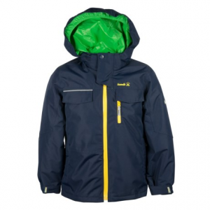 Image of Kamik Sawyer Down Jacket - Waterproof, 3-in-1 (For Big Boys)