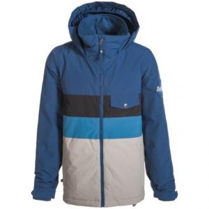 Image of Burton Symbol Snowboard Jacket - Insulated (For Boys)