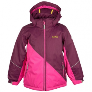 Image of Kamik Aria Block Jacket - Waterproof, Insulated (For Big Girls)
